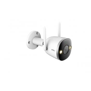 Imou Bullet 2S, 4MP WiFi buitencamera met ingebouwde WiFi hotspot