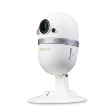 Bosma CapsuleCam, WiFi binnen beveilgingscamera