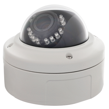 A-cam vandal outdoor 3MP dome M4302-DB02