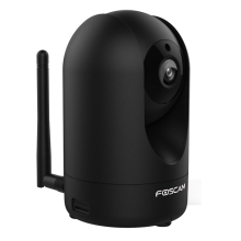 Foscam R2 Full HD 2MP pan-tilt camera (zwart)