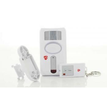Red Shield SST-10 Bewegingsalarm met afstandsbediening