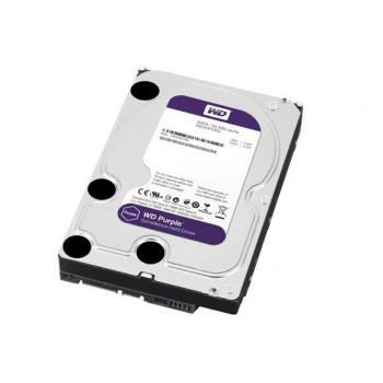WD Purple 4TB interne harde schijf