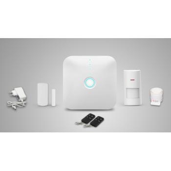 Wolf Guard Wifi Alarm systeem WS-1