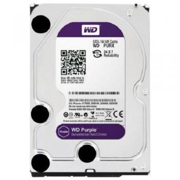 WD Purple SATA 1TB Harde Schijf