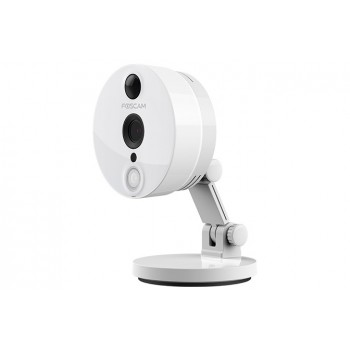 Foscam C2 Full HD 2MP indoor camera (wit)