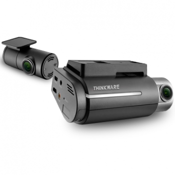 Thinkware F750 Dashcam met Wifi, ADAS 32GB (Met achter camera)