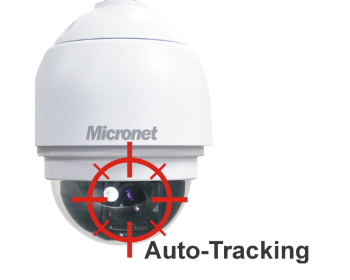 Micronet M5705 Auto-tracking licentie voor SP5923