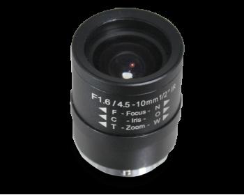 Micronet M821 CS Mount Lens voor SP5563A en SP5319