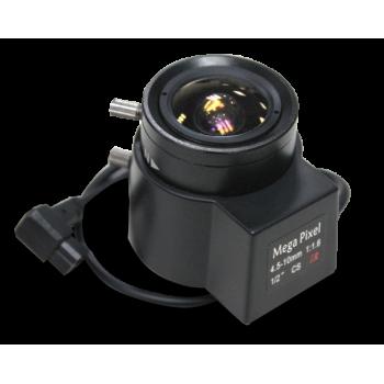 Micronet M822 CS Mount Lens voor SP5563A en SP5319