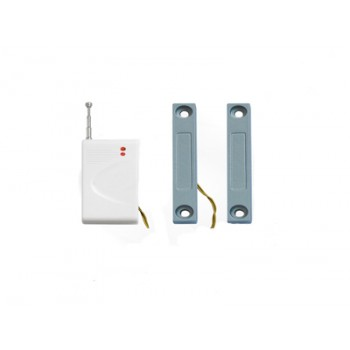 MC-T01 Wireless/wired iron door sensor alarm system