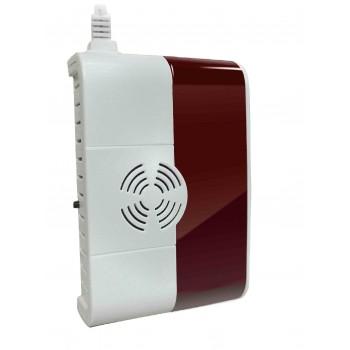 RQ-02 Wireless gas detector