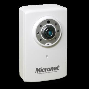 Micronet SP5220P IR Cube IP Camera