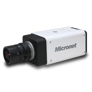 Micronet SP5319 Starlight Box Camera (excl. lens)