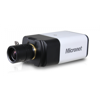 Micronet SP5563A Box Camera (excl. lens)