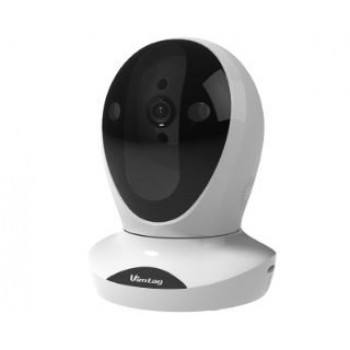 Vimtag P1-S Premium PTZ Full HD Smart Cloud Camera