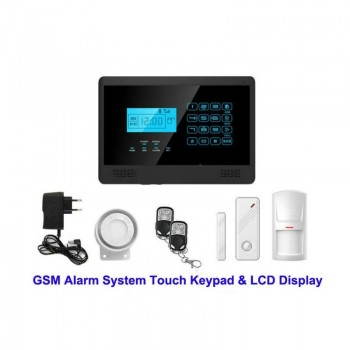 M2E GSM Alarmsysteem