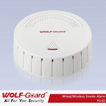 YG-03 smoke detector
